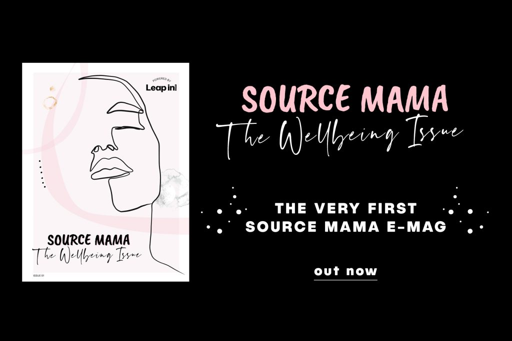 source mama e-mag the wellbeing issue